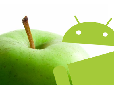 Healthy Food Android Apps