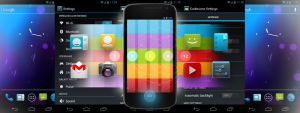 Codename Android Becoming One of World's Most Popular Custom ROMs