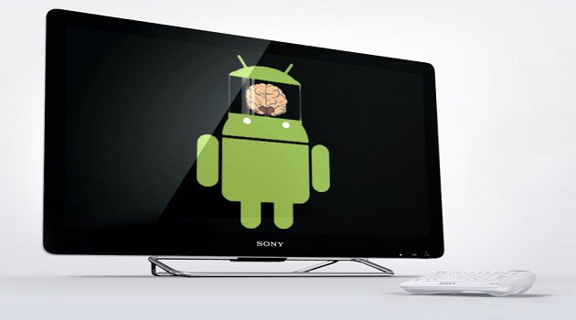 How to get Android on your TV