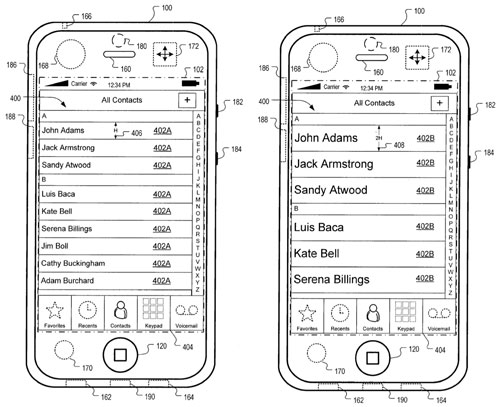 Apple's recent patent victory