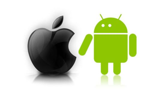 One area where iPhone beats Android? Resale value