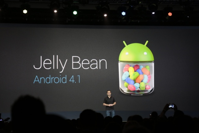 Android Jelly Bean 4.1 Root Released