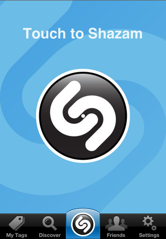 Shazam for Android can now identify TV shows