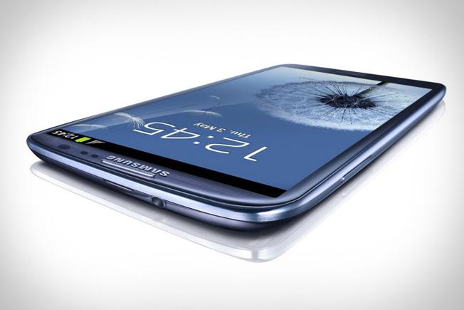 Samsung Galaxy S4 details start to emerge