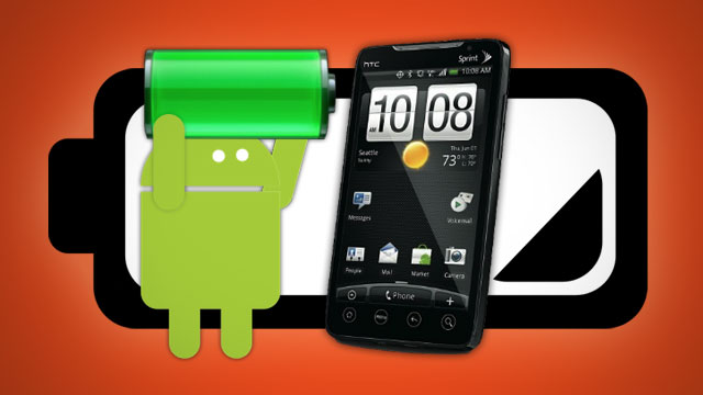 Top 5 Battery Saving Apps for Android