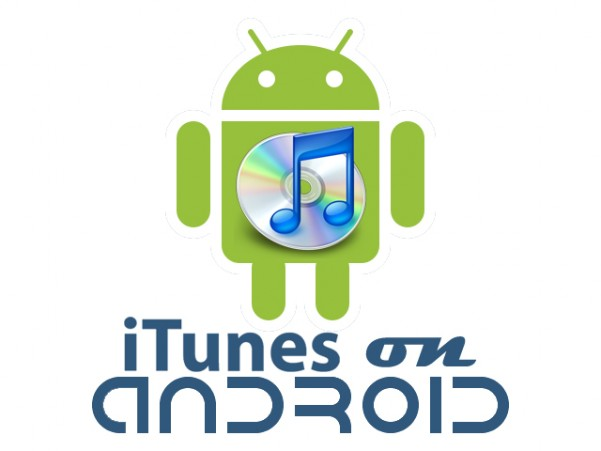 Apple could launch iTunes for Android