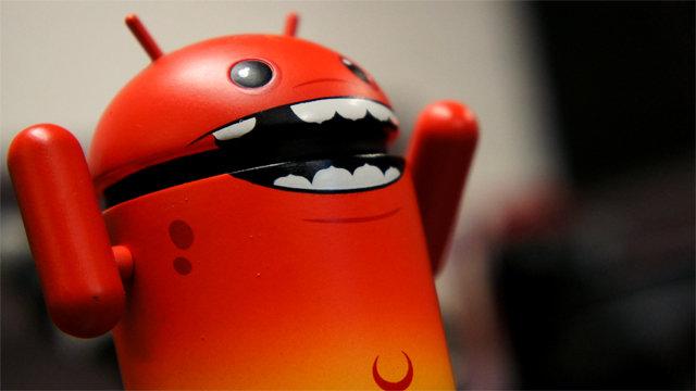 Android PlaceRaider malware turns on your smartphone camera and watches you