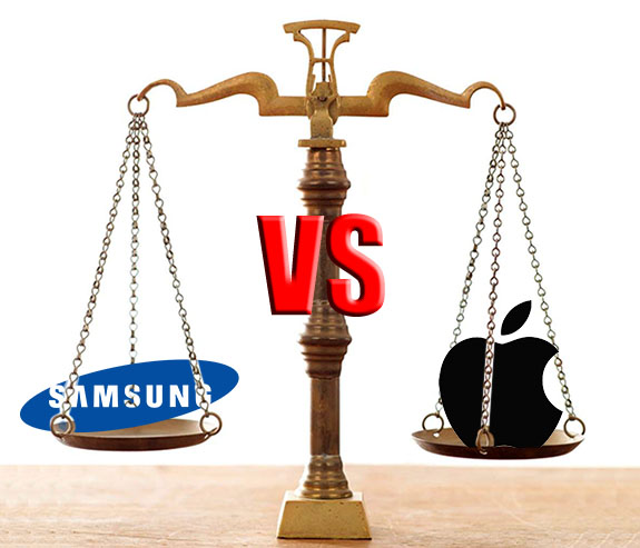 "Apple ""misrepresented evidence"" in Google versus Samsung case"