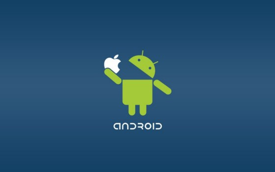 Top 5 Reasons Why Android Is Better Than The iPhone