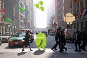 Top 5 Augmented Reality Apps for Your Android