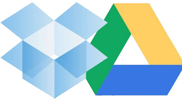 download Any cloud storage app for free from the Google Play store