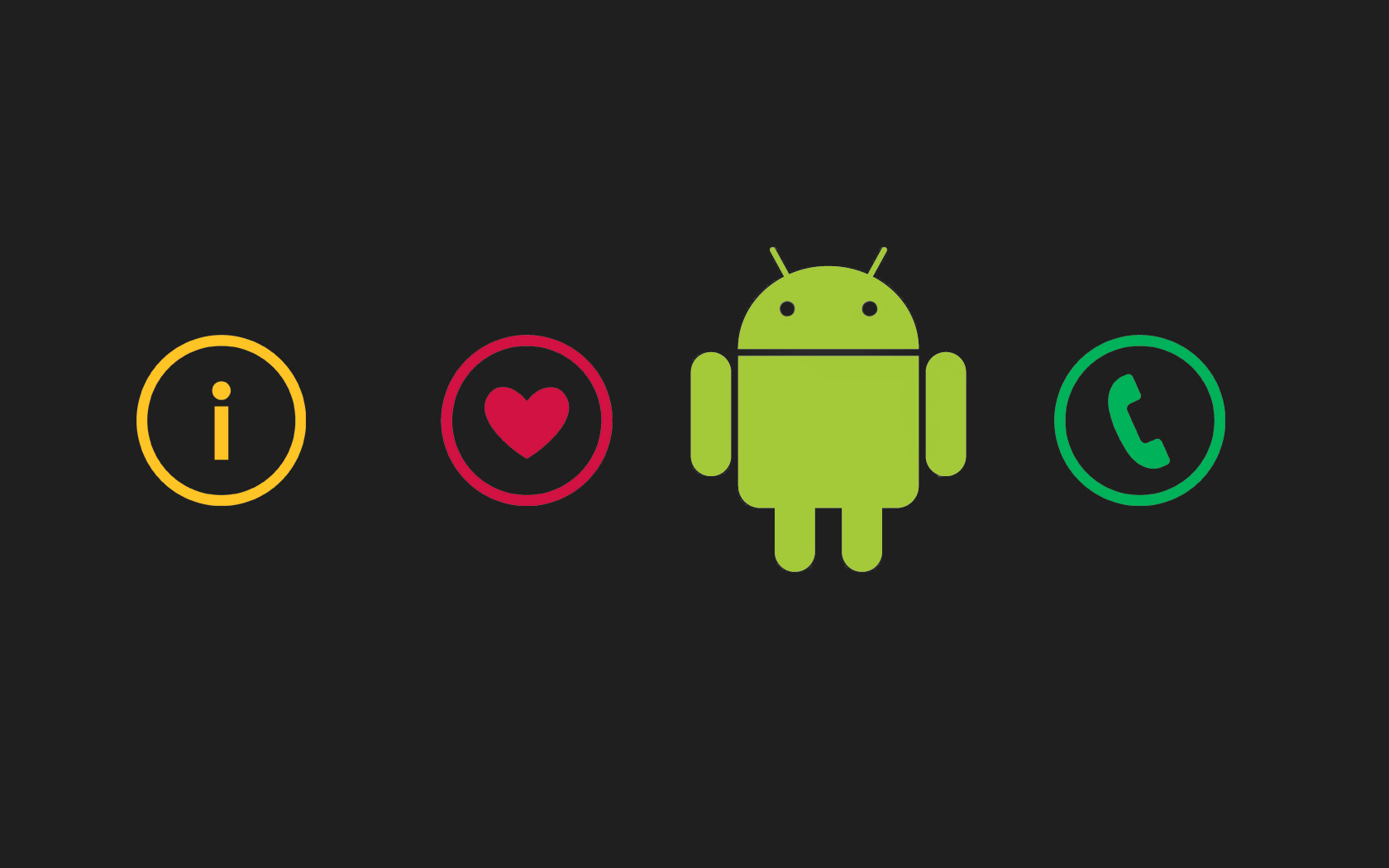 Top 5 Weirdest Ways to Show Your Love of Android