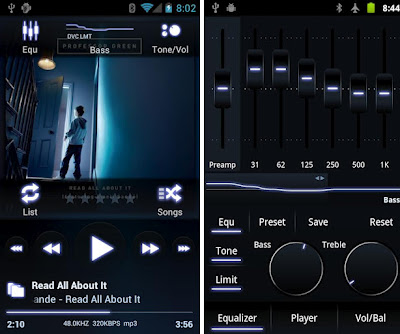 top music player for Android