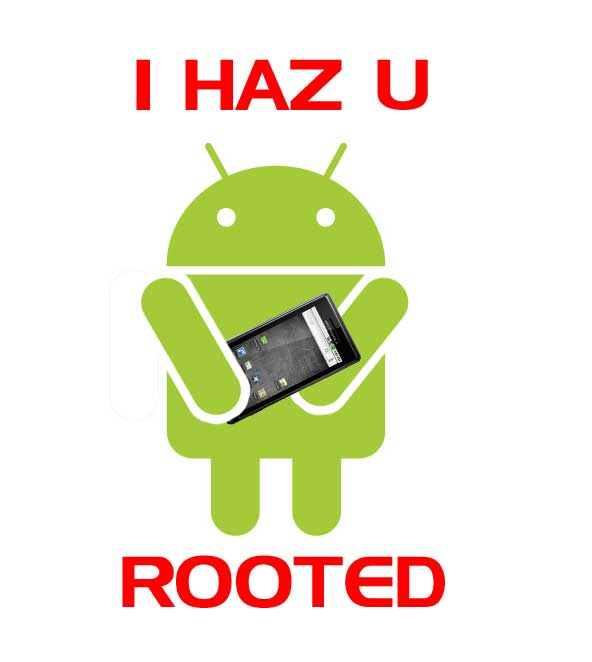 The Fringe Benefits of Rooting Your Android Device