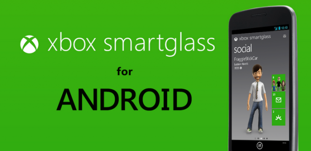How to get SmartGlass on your Android