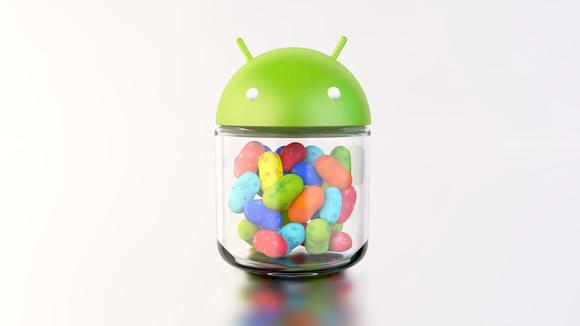 5 cool new features in Android 4.2 Jelly Bean