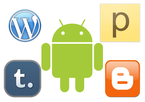 Top 5 Blogging Apps for Android