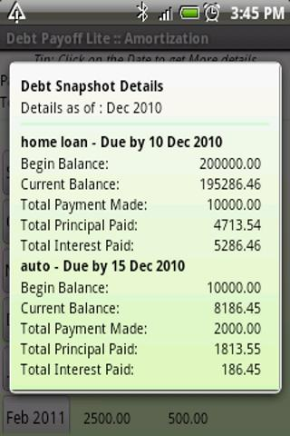 debt-payoff-planner android