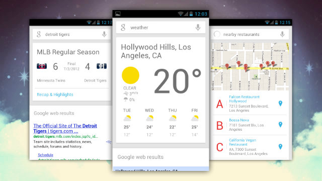 How to install Google Now on your Android Ice Cream Sandwich device