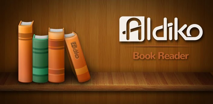 Top 5 eBook Readers for Android