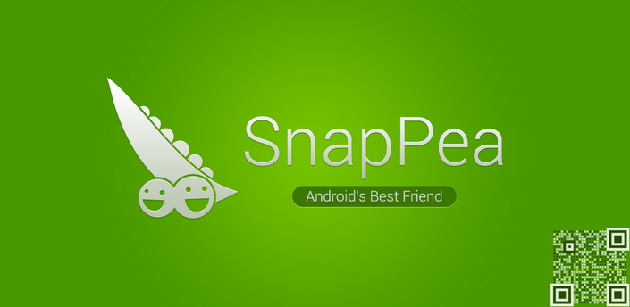 Easily manage Android from your PC using SnapPea