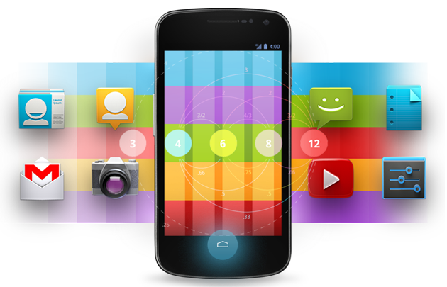 The World's 7 Most Popular Android Apps With 100 Million+ Installs