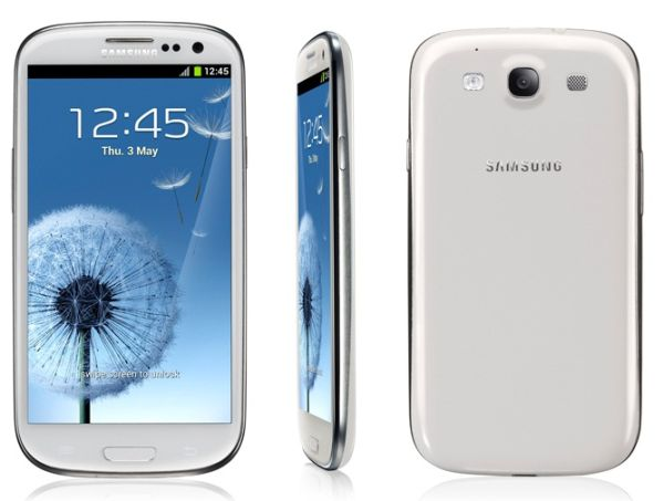 """Android Authority Chooses Samsung Galaxy S3 as The """"Most Important Android Smartphone of 2012"""""""