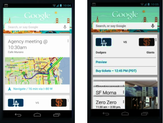 How to Plan World Travel Using Google Now
