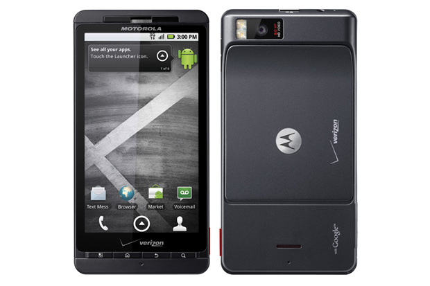 The Top 5 Android Smartphones Coming Out in 2013