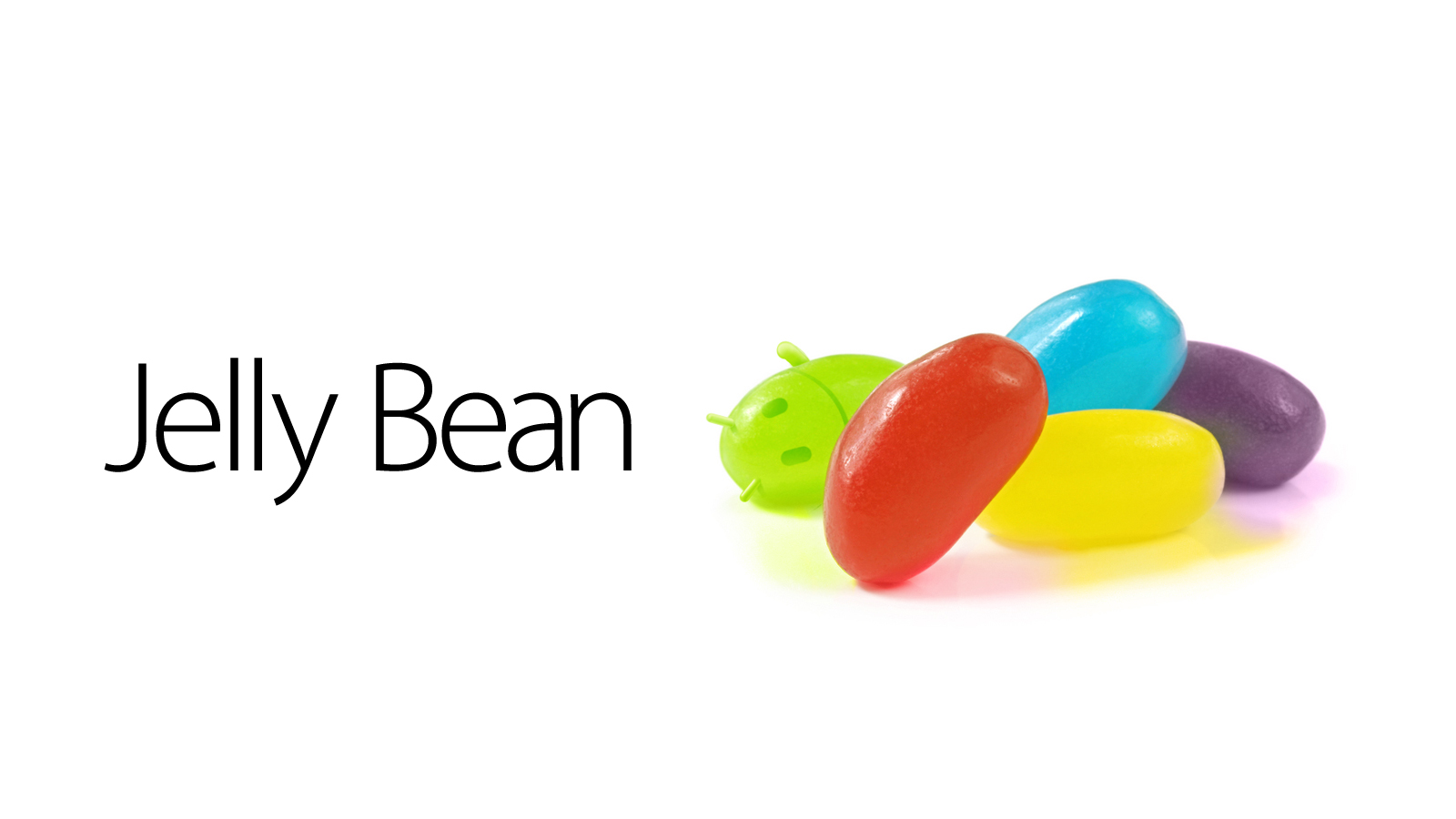 Android Jelly Bean Explodes Onto Android Devices Around the World