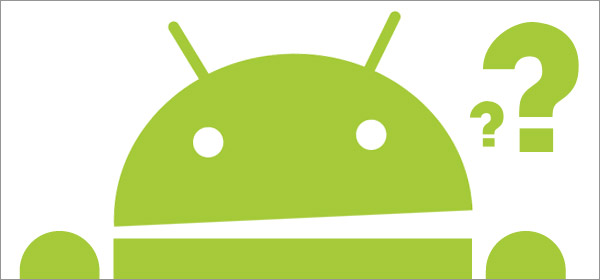 Top 5 Questions Beginners Ask About Android