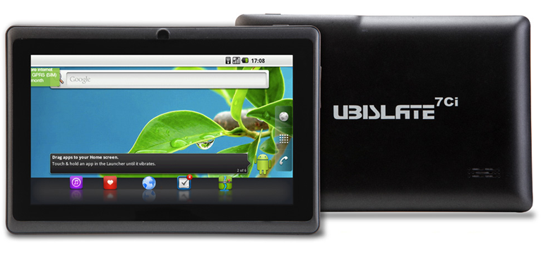 $20 Android Tablet Now For Sale…In India