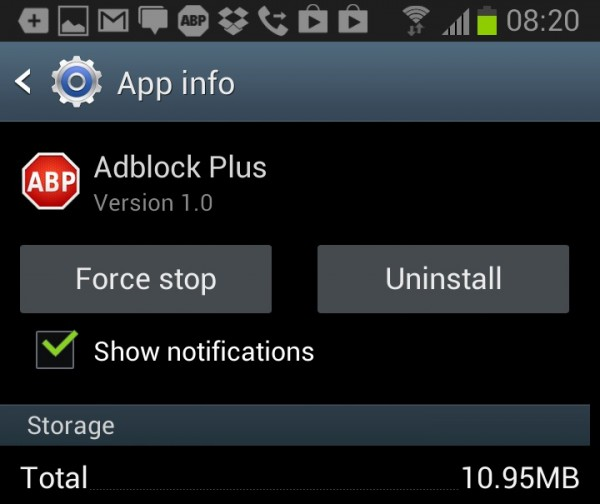 How to Quickly Uninstall Any Android App