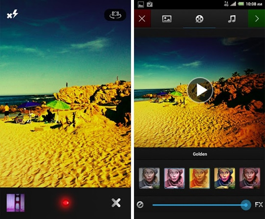 The Instagram for Videos Finally Comes to Android