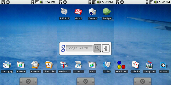 How to Remove Android Apps from your Homescreen