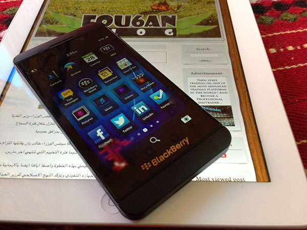 Non-Android Smartphones to Watch in 2013