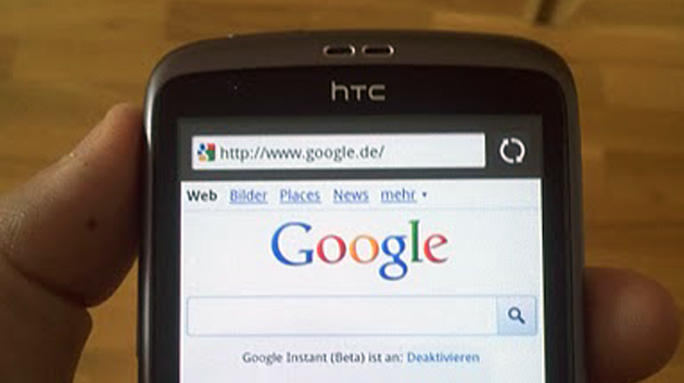 How to Improve Android's Search Features