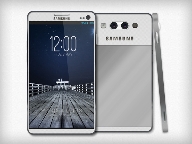 5 Upcoming Android Phones that You Might Want to Wait for in 2013