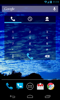 android-dialer-home-screen