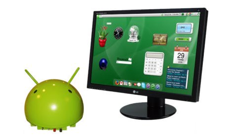 Want to Test Drive Android on Your PC? Here's How