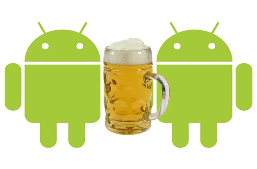 New Android Waterproof Case Protects Phones from Dangerous Liquids Like Beer and Orange Juice