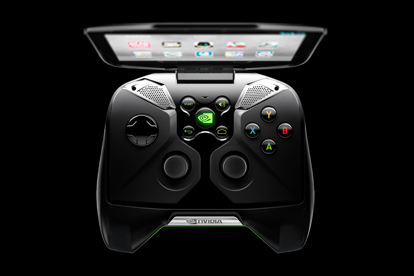 Nvidia Announces Project Shield, an Android-Powered Handheld Gaming Device With Big Ambitions