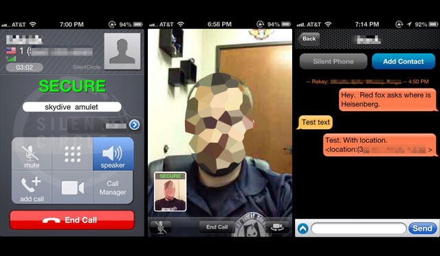 How to Encrypt Voice and Video Calls on Your Android Using Silent Circle