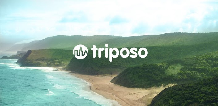 Triposo – The Free Version of the Lonely Planet Travel Guides