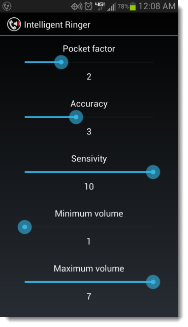 Intelligent_Ringer_settings