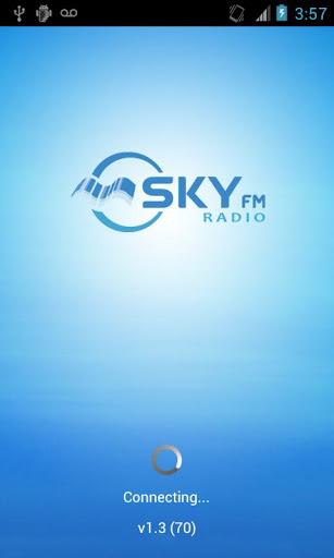 SKY.FM-Internet-Radio