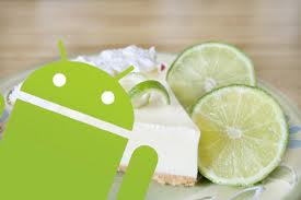 Galaxy S3, S4, and Note 2 Should All Get Android 5.0 Key Lime Pie Update