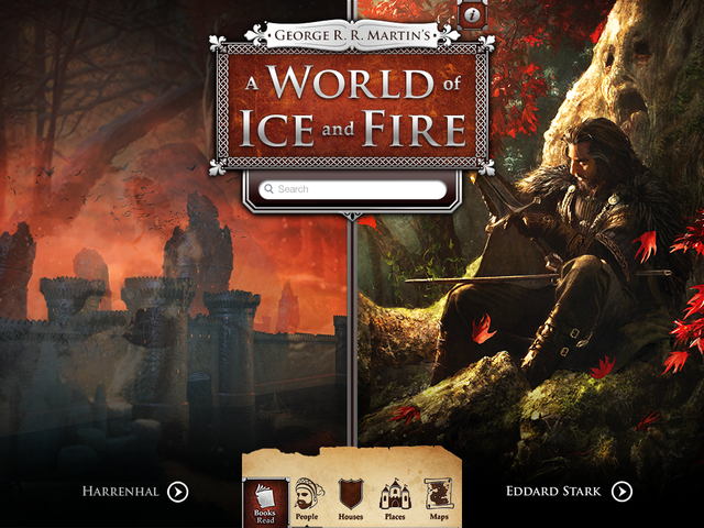 Never Be Confused Again With New Game of Thrones Android App