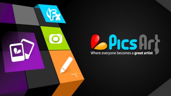 PicsArt – Bring Out the Da Vinci in You