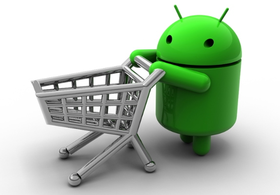Get the Best Shopping Deals by Using your Android as a Barcode Scanner